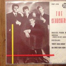 Discos de vinilo: EP THE SEARCHERS - EDICION ESPAÑOLA 1963. Lote 46632203