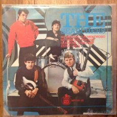 Discos de vinilo: EP THE SEARCHERS - EDICION ESPAÑOLA 1965. Lote 46632226
