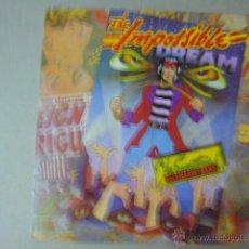 Discos de vinilo: THE SENSATIONAL ALEX HARVEY BAND. THE IMPOSSIBLE DREAM. VERTIGO 1974. . Lote 46649277