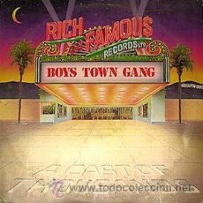 Discos de vinilo: BOYS TOWN GANG ?– WHEN WILL I SEE YOU AGAIN / A GOOD MAN IS HARD TO FIND. 12 MAXI VINILO.. Lote 46664969