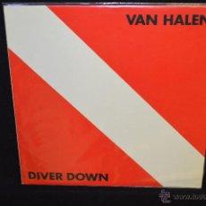 Discos de vinilo: VAN HALEN - DIVER DOWN - LP. Lote 46674315