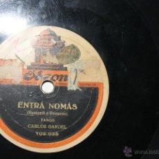 Discos de vinilo: DISCO DE VINILO. Lote 46687015