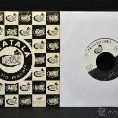 Discos de vinilo: VINILO SKA --- S K A T A L À. Lote 46701663
