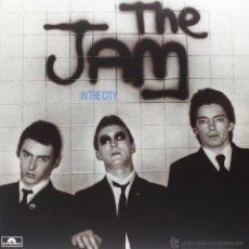 Discos de vinilo: LP THE JAM IN THE CITY VINILO PAUL WELLER. Lote 162209934