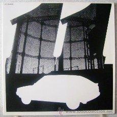 Discos de vinilo: ALBUM RENAULT 11..2 VERSIONES DE THE BEATLES..MAXI. Lote 46705907