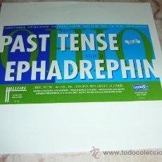 Discos de vinilo: BLUETIP - PAST TENSE - SINGLE DISCHORD RECORDS. Lote 46712246