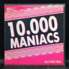 Discos de vinilo: VINILO - 10.000 MANIACS. Lote 46727942