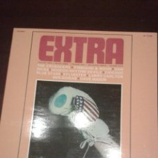 Discos de vinilo: EXTRA THE CRUSADERS FRANCIA 1973. Lote 46744333