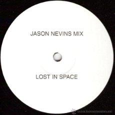 Discos de vinilo: APOLLO FOUR FORTY - LOST IN SPACE (JASON NEVINS MIX) - MAXI 1998. Lote 46745852