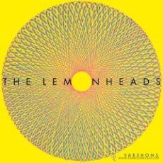 LP LEMONHEADS VARSHONS VINILO AMARILLO 180G + MP3