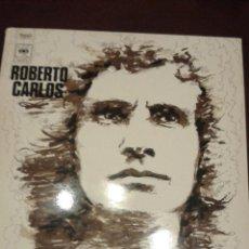 Discos de vinilo: ROBERTO CARLOS EDITADO EN FRANCIA . Lote 46759423