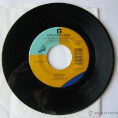 Discos de vinilo: BARENAKED LADIES. ONE WEEK(REMIX)/WHEN YOU DREAM(HOME DEMO). SINGLE. 1998 REPRISE RECORDS. . Lote 46766583