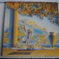 Discos de vinilo: THE MOODY BLUES THE PRESENT. Lote 46776020