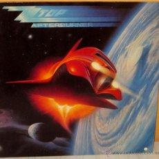 Discos de vinilo: ZZ TOP - AFTERBURNER W B - 1985. Lote 46785810