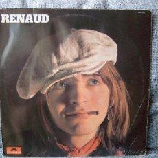 Discos de vinilo: RENAUD - 1975 - POLYDOR. Lote 46821896