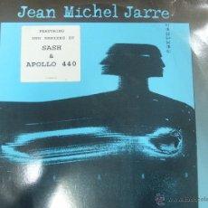 Discos de vinilo: JEAN MICHEL JARRE -OXIGENE 10 -MAXI. Lote 46839110