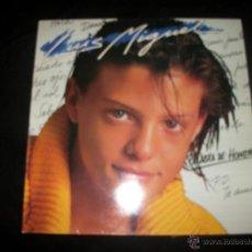 Discos de vinilo: LUIS MIGUEL - PALABRA DE HONOR - EMI-1984 - NUEVO . Lote 46861643