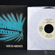 Discos de vinilo: VINILO L A B A N A K - GRABADO EN EL GAZTETXEAN BILBO 28 ABRIL 1991 LABANAK. Lote 46867986
