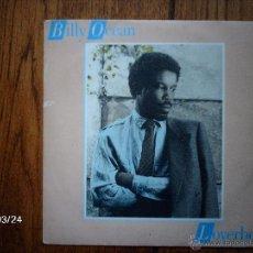 Discos de vinilo: BILLY OCEAN - LOVERBOY + LOVERBOY (DUB MIX ). Lote 46870969
