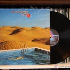 Discos de vinilo: WISHBONE ASH, CLASSIC ASH, MCA RECORDS, 1977,COMPILACION MADE IN UK, LP. Lote 46871795