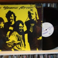 Discos de vinilo: TEN YEARS AFTER, ABOUT TIME, CHRISALIS RECORDS, , MADE SPAIN, LP. Lote 46871907