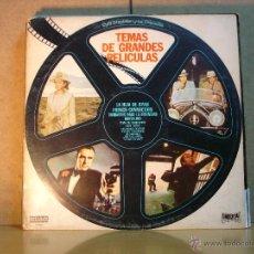 Discos de vinilo: CYRIL STAPLETON Y SU ORQUESTA - TEMAS DE GRANDES PELICULAS - UNIVERSAL-ORLADOR 53348 - 1972. Lote 46881496
