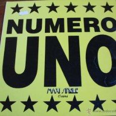 Discos de vinilo: STARLIGHT - NUMERO UNO PDI 1989. Lote 46888505