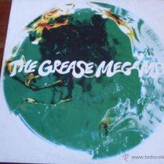 Discos de vinilo: THE GREASE MEGAMIX. Lote 46888543