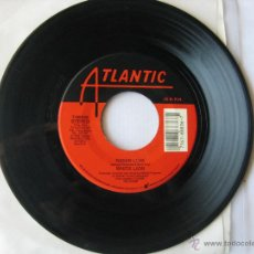 Discos de vinilo: WHITE LION. RADAR LOVE/IF MY MIND IS EVIL. U.S.A. 1989. ATLANTIC 7-88836. Lote 46902441