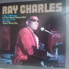 Discos de vinilo: RAY CHARLES - STAR COLLECTION. Lote 46902880