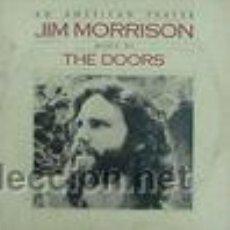 Discos de vinilo: JIM MORRISON, THE DOORS, AN AMERICAN PRAYER, ELEKTRA, S 90.099. Lote 46915667