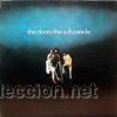 Discos de vinilo: THE DOORS, THE SOFT PARADE, EKS 75005, ELEKTRA, . Lote 46915734