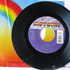 Discos de vinilo: SHANICE. I'M CRYIN'/I LOVE YOUR SMILE. 1991 SINGLE U.S.A. MOTOWN RECORD COMPANY 374632163-7. Lote 46923520