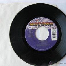 Discos de vinilo: LIONEL RICHIE. DO IT TO ME/DO IT TO ME(INSTRUMENTAL). 1992 SINGLE U.S.A. MOTOWN RECORD 374632160-7. Lote 46923610