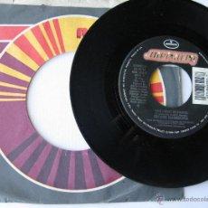 Discos de vinilo: RICHIE SAMBORA. ONE LIGHT BURNING/RIVER OF LOVE. 1991 SINGLE U.S.A. MERCURY 866 292-7. Lote 46923764