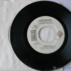 Discos de vinilo: FLEETWOOD MAC. PAPER DOLL/THE CHAIN. 1992 SINGLE U.S.A. WARNER BROS. RECORDS 7-18661. Lote 46924424