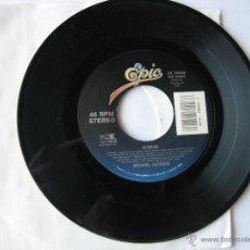 Discos de vinilo: MICHAEL JACKSON. SCREAM/CHILDHOOD(THEME FROM FREE WILLY 2) 1995 SINGLE U.S.A. EPIC 34 78000. Lote 46924457