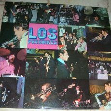 Discos de vinilo: LOS PEKENIKES - ST - LP 1967. Lote 46943587