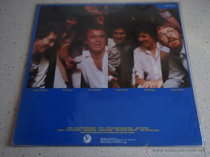 Little River Band Sleeper Catcher 1978 Spa Sold