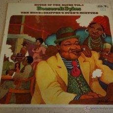 Discos de vinilo: ROOSEVELT SYKES ( THE HONEYDRIPPER'S DUKE'S MIXTURE ) 1975 - SPAIN LP33 BARCLAY. Lote 46956788