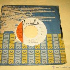 Discos de vinilo - LOS GASTOS NEGROS - HIPPY HIPPY SHAKE , PARA TI ( BEATLES ) - 46964910