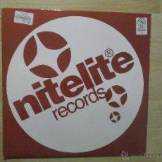 Discos de vinilo: JOE BROWN LOCK AT ME 1999. Lote 46970103