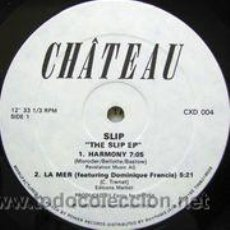 Discos de vinilo: SLIP - THE SLIP EP ( EP) . Lote 46971233