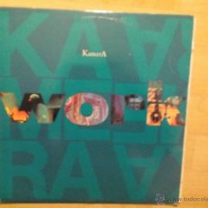 Discos de vinilo: KAMERA WORK FLYING RECORDS. Lote 46972593