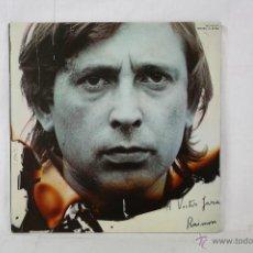 Discos de vinilo: DISCO LP VINILO - RAIMON. A VICTOR JARA - MOVIE PLAY RECORDS - ESPAÑA 1974. Lote 46984356
