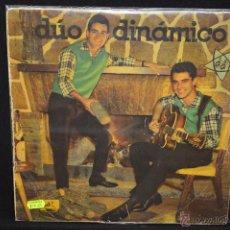 Discos de vinilo: DUO DINAMICO - S/T - LP. Lote 46988134