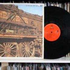 Discos de vinilo: ESTE O ESTE, MISMO TITULO, CBS,SONY, 1991, MADE SPAIN, LP. Lote 47003965