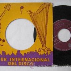 Discos de vinilo: ROBERT CORNMAN (PIANO): MOZART, SONATA EN RE MAYÑOR, K 311: ALLEGRO CON ESPIRITO, ANDANTE CON EXPRES. Lote 47075616