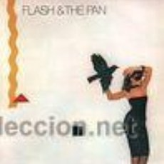 Discos de vinilo: FLASH AND THE PAN, MERCURY. Lote 47087363