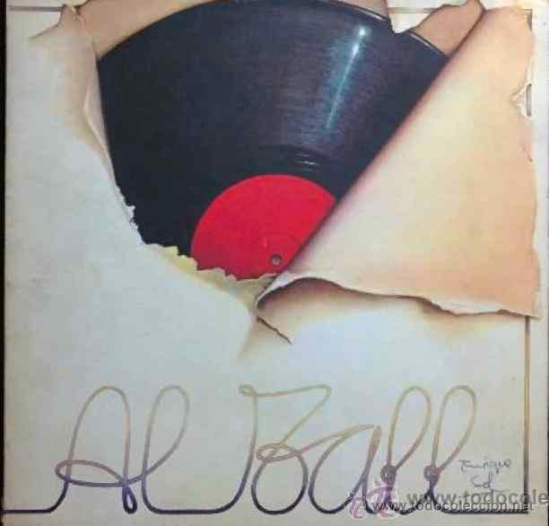ALTALL - CANÇO POPULAR PAÍS VALENCIÁ, CANCIÓN POPULAR DEL PAÍS VALENCIANO - LP (Música - Discos - LP Vinilo - Country y Folk)